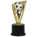 Banner Style Trophy